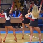 This Video Of Russian Cheerleaders Looking Totally Stunning Is Taking The Internet By Storm