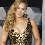 Forget UFC! Ronda Rousey Is Now Officially A WWE Wrestler
