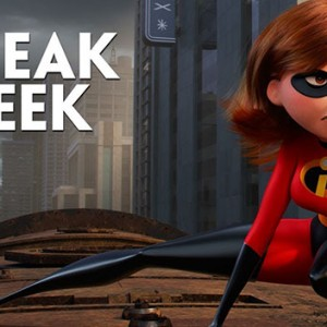 The Trailer For Incredibles 2 Has Just Dropped And It Shows Elastigirl Becoming The Hero