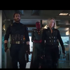 The Super Bowl TV Spot For Avengers: Infinity War Has Just Dropped And It's EPIC