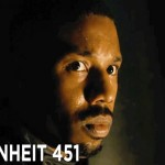 Watch Michael B. Jordan Set Fire To All The Books In The 'Fahrenheit 451′ Trailer