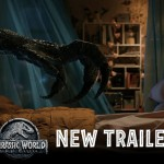 Stop Everything Because The Jurassic World: Fallen Kingdom Trailer Has Just Dropped