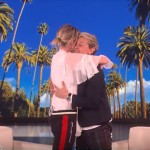 Portia De Rossi's Birthday Gift To Ellen DeGeneres Is Guaranteed To Reduce You To Tears