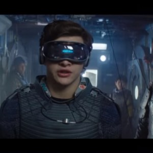 The 'Ready Player One' Trailer Has Just Dropped And It's Beckoning You To A World of Imagination
