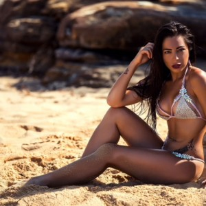 Meet StarCentral Magazine's Instagram Model Of The Month: Marjara Petito