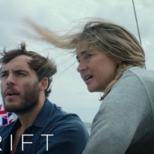 The Trailer For Adrift Has Just Dropped And Shailene Woodley Finds Love… And A HUGE Storm