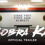The 'Cobra Kai' Trailer Has Just Dropped And The Karate Kid Saga Continues