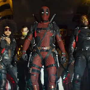 The Deadpool 2 Trailer Has Just Dropped And It Looks Even Better Than The First Movie!