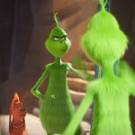 Benedict Cumberbatch Is The Grinch In 'Dr. Seuss' The Grinch' Trailer