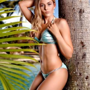 Meet StarCentral Magazine's Swimsuit Model Of The Month: Jessica Gillett