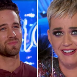 Katy Perry is Pretty Much All Of Us In This Adorable American Idol Audition