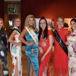 The Miss Multiverse Australia Sydney Models Just Made An Appearance At The Australia Qipao Business Awards Night 2018