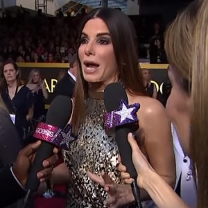 Sandra Bullock Reveals How Black Panther Changed Everything For Her And Her Kids