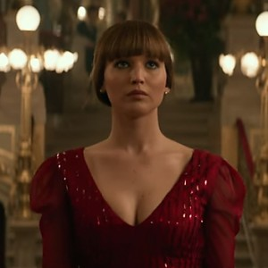 "The Verdict On ""Red Sparrow:"" Is It Worth Your Time And Money??"
