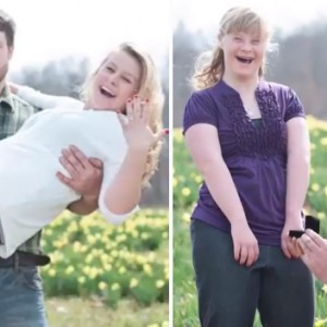 Meet The Man Who Proposed To Two Sisters At Once (Yes, You Read Right)