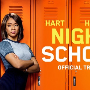 Kevin Hart Has Been Diagnosed As 'Clinically Dumb' In The New Trailer For 'Night School'