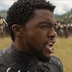 Watch The New IMAX Avengers: Infinity War Spot Embrace The Wakandan Spirit