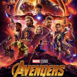 OMG! 'Avengers: Infinity War' Has Sold More Tickets Than Last 7 Marvel Studios Movies Combined