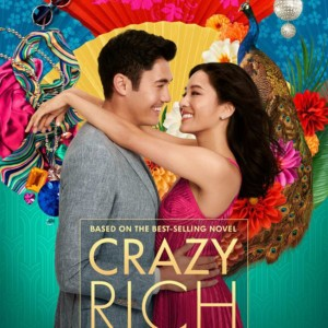 OMG! The Crazy Rich Asians Trailer Has Finally Dropped