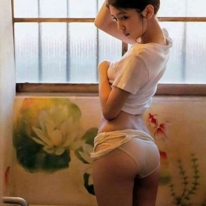 Meet The Woman With The 'Best Booty' In China