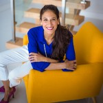 How This Female Entrepreneur Turned Her Passion Into A Six-Figure Business