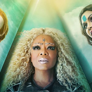 """The Verdict On """"A Wrinkle In Time"""" DVD: Is It Worth Your Time Or Money??"""