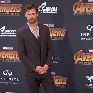 Watch The Stars Of Avengers: Infinity War Assemble On The Red Carpet Today