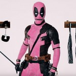 "Deadpool Just Started A ""F*ck Cancer"" Campaign Where You Can Win His Pink Suit"