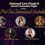 Featured Event Of The Day:  Miss Star International Australia 2018