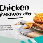 Featured Event Of The Day: Chicken Giveaway Day at Mount Druitt