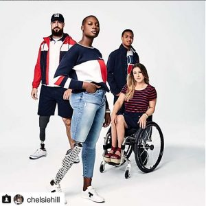 Tommy Hilfiger Just Launched An EPIC Line For People With Disabilities