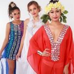 PIR 2017 Fashion Designers Spotlight: Lepou, Tauariki Wear, And Cecilia's Fashion House
