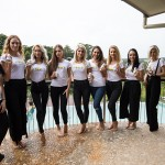 OMG! The Miss Multiverse Australia 2018 Models Just Flashed Byron Bay