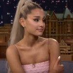 Ariana Grande Tears Up In Her First TV interview Since The Tragic Manchester Attack