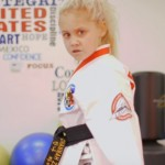 Meet The 9-Year-Old Ninja Who's Probably More Badass Than You