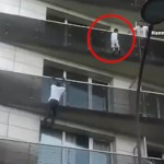 This Man Actually Scaled A Paris building To Save A Child (Yes, You Read Right)