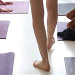This New York Studio Is Actually Offering Naked Yoga Classes (Yes, You Read Right)