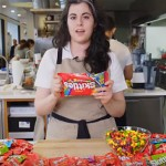 This Pastry Chef Attempted To Make Gourmet Skittles… The Result Was Pure Gold