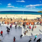 Featured Event Of The Week: Bondi Ice Skating