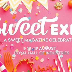 Featured Event Of The Week: Sweet Expo Sydney 2018