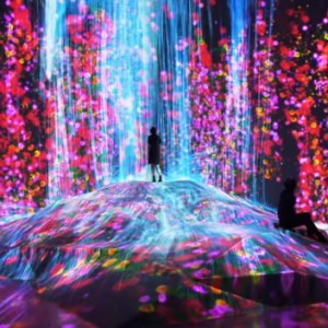 There's A New Museum in Japan, And It's Absolutely Breathtaking… WOW