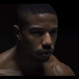 The Trailer For Creed II Has Just Dropped And Michael B. Jordan Has A Baby And A Black Eye