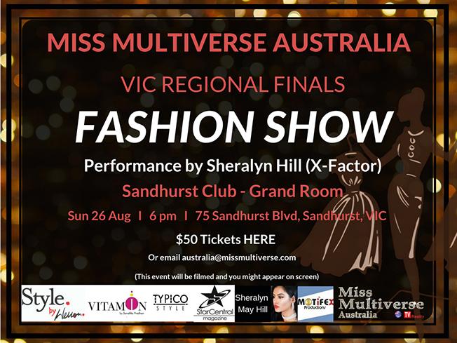 MELBOURNE (2)