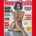 Jenna Dewan Just Went Full Nude In The Latest Issue Of Women's Health