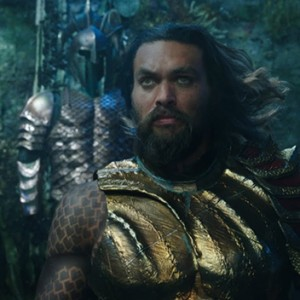The First 'Aquaman' Trailer Has Just Dropped And It's Absolutely Awesome!
