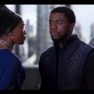 Here's Everything That Was Wrong With Black Panther In 17 Minutes Or Less