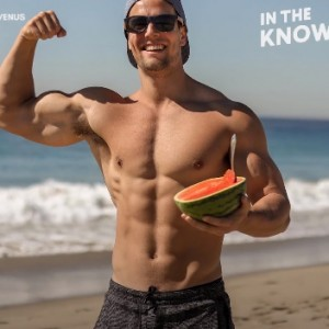 This Bodybuilder's Physique Proves That You Don't Have To Eat Meat To Be Ripped