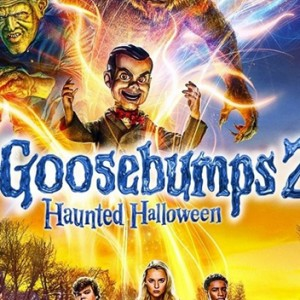 The Trailer For Goosebumps 2: Haunted Halloween Has Just Dropped And… OMG