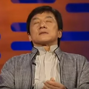 Jackie Chan Recounts The Time He Got Busted 'Relieving Himself' On A Plane (Yes, You Read Right)