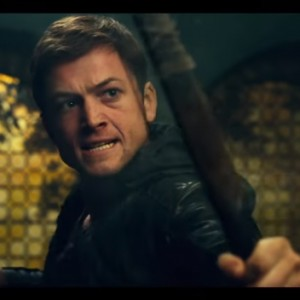 The New Robin Hood Trailer Has Just Dropped And… WOW